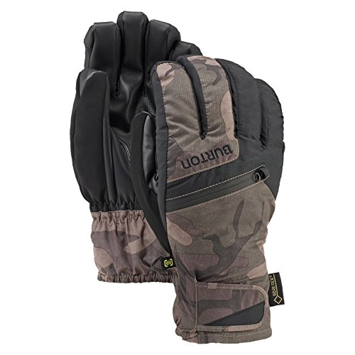 Burton Gore-Tex Under Gloves, Bkamo, (Burton Gore Tex Mitt)