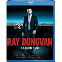 Ray Donovan: Second Season  [Blu-ray] [Importado]