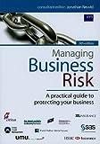 Managing Business Risk, Reuvid Jonathan, 0749454490