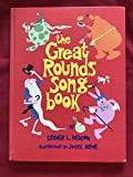 img - for Great Rounds Song Book (English and Multilingual Edition) book / textbook / text book