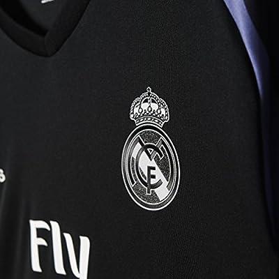 Adidas Real Madrid 16-17 Third S//S Jersey Top AI5139 Soccer Football Shirts