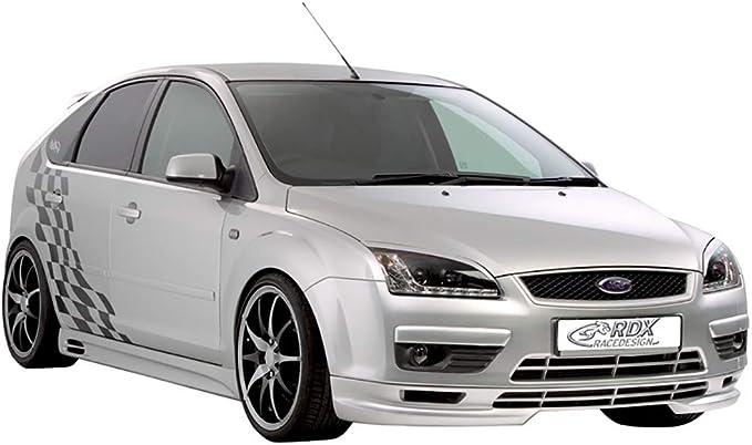 ABS ST GT4 Seitenschweller Focus II 2005-2008 exkl
