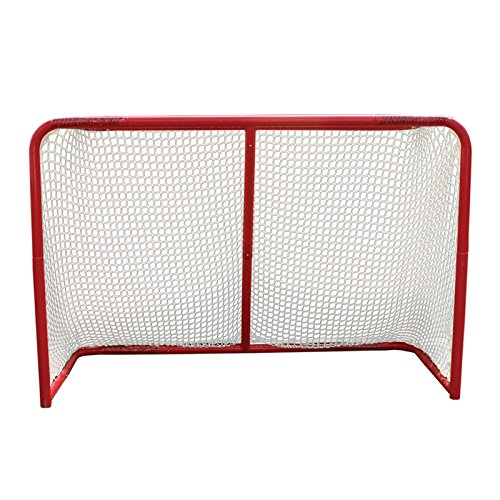 Predator Sports 4x6 Hockey Goal Heavy Duty with 5mm Net by Predator