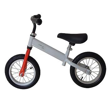 AMYDREAMSTORE Premium Ultra Ligh Bicicleta sin Pedales, Ni ...