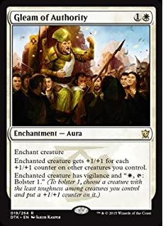035//264 - Dragons of Tarkir by Magic: the Gathering Magic: the Gathering Scale Blessing