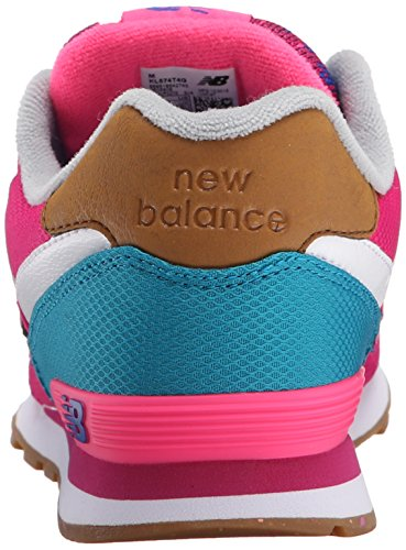 New Balance Kl574t4g - Zapatillas Unisex Niños Pink