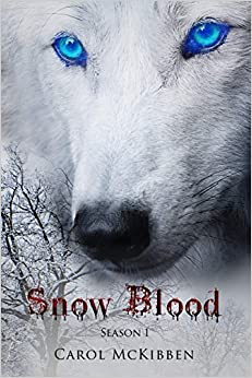 Book Snow Blood: Season 1: Episodes 1 - 6: Volume 1