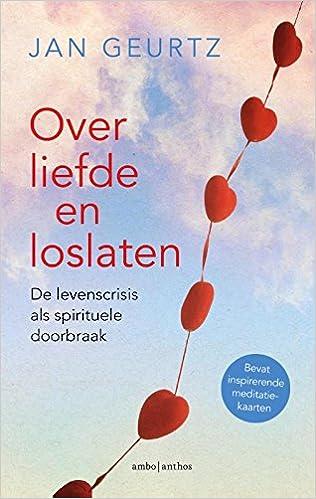 Uitgelezene Amazon.com: Over liefde en loslaten: de levenscrisis als GQ-89