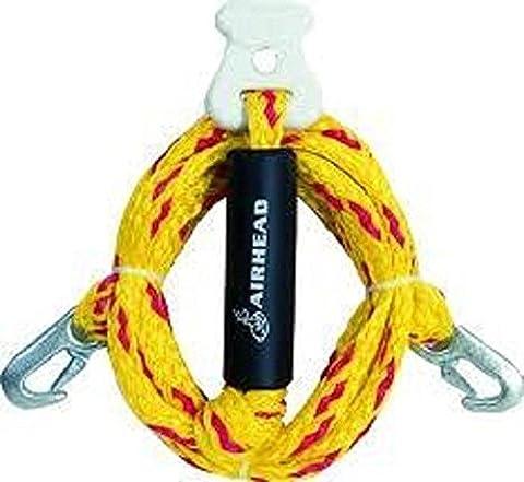 Kwik Tek AIRHEAD AHTH-2 Heavy Duty Tow Harness - Tow Rope Hook