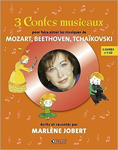 MARLÈNE CONTES TÉLÉCHARGER MUSICAUX JOBERT