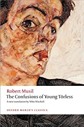 The Confusions of Young Törless (Oxford World's Classics)