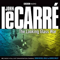 The Looking Glass War (Dramatised)