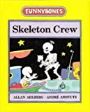 download ebook skeleton crew (funnybones) pdf epub