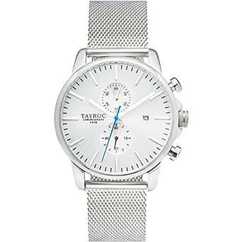 Tayroc Herrenuhr Chronograph Iconic TXM052
