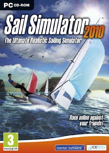 (Sail Simulator 2010)