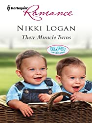 Their Miracle Twins (Baby on Board)