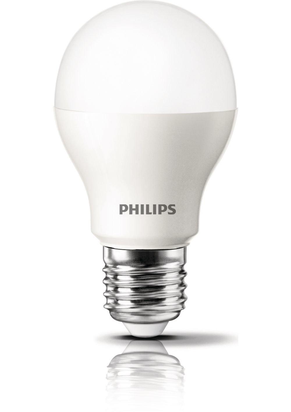 Philips led lampe ersetzt 32 w e27 sockel 2700 kelvin warmwei philips led lampe ersetzt 32 w e27 sockel 2700 kelvin warmwei 6 w 350 lumen amazon beleuchtung parisarafo Images