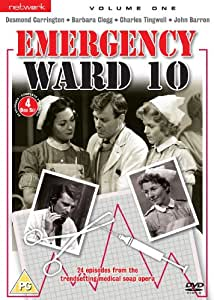 Emergency Ward 10 - Vol. 1 [Import anglais]