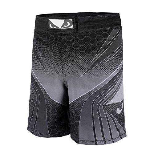 Bad Boy Men's Legacy Evolve Shorts – DiZiSports Store