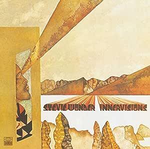 Innervisions [Vinilo]