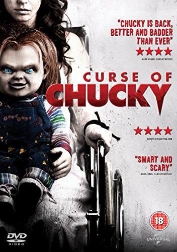 Curse of Chucky [DVD] [2013]