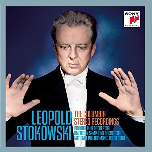 Leopold Stokowski - The Columb...