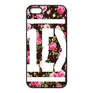 Customize One Direction Zayn Malik Liam Payn Niall Horan Louis Tomlinson Harry Styles Case for iphone5 5S JN5S-2262 by icecream design