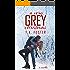 A Very Grey Christmas (Kissing Eden Book 3)