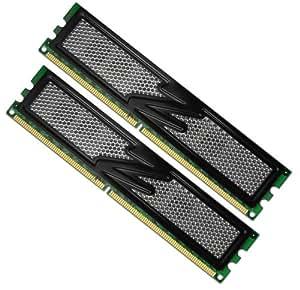 OCZ OCZ2VU8008GK 8GB PC2-6400 DDR2 800MHz Vista Upgrade Dual Channel Kit