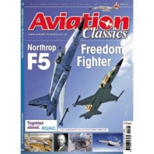 Northrop F-5 Freedom Fighter: 19