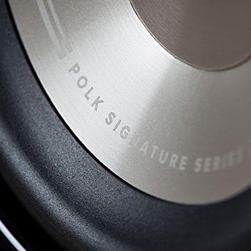 Polk Audio Signature S15 American HiFi Home Theater Compact Bookshelf Speaker Photo #3