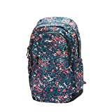 QP Personality Backpack - Student Fashion Backpack/Casual Sports Bag Mountaineering Backpack (Color : A)
