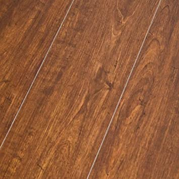 Alloc Original American Cherry 108mm Laminate Flooring 644311sc