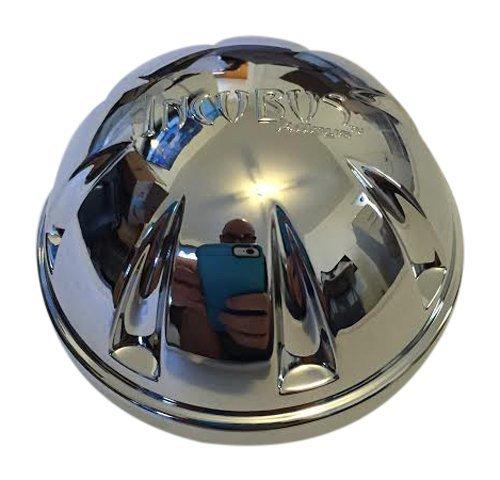 - Incubus Alloy Wheels PCW-M1 Incubus SGD0010 LG0604-14 Chrome Wheel Center Cap