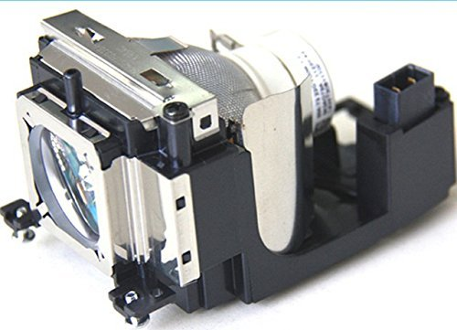 Emazne POA-LMP132/610-318-4821/610-345-2456 Projector Replacement Compatible Lamp With Housing For Sanyo Elmo ()