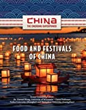 Food and Festivals of China, Yan Liao, 1422221598