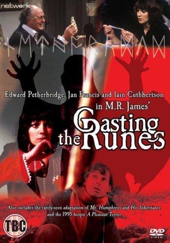 Casting the Runes  [Region 2]