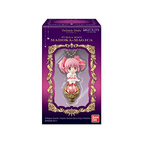 Top recommendation for twinkle dolly madoka magica