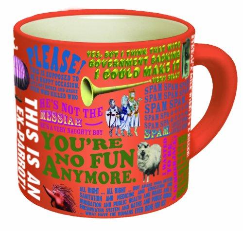 Monty Python Mug