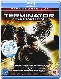 Terminator Salvation - directors cut Cut [blu-ray] [2009][Region Free] [blu-ray]