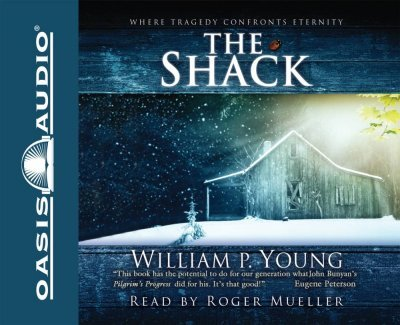 Read Online The Shack ebook