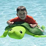 Big Joe Turtle Pool Petz Bean Floats, Large