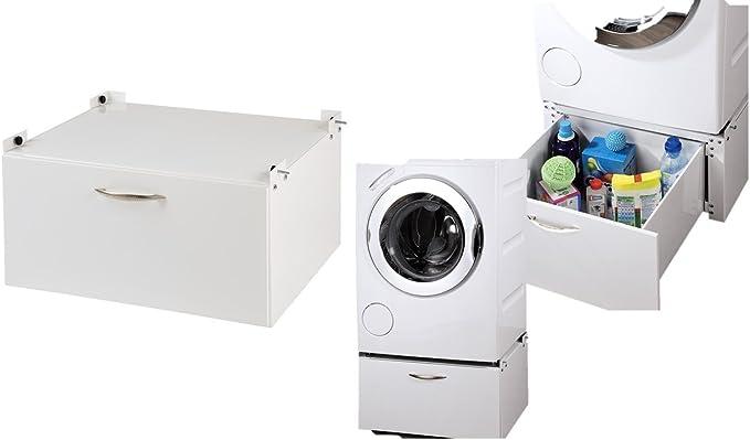Support pour machine à laver