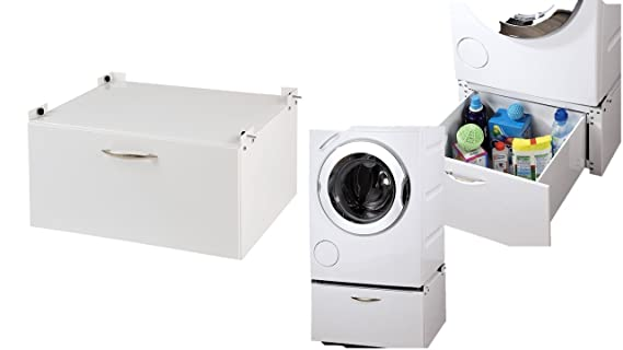 Kühlschrank Neu : Standart untergestell für waschmaschine oder trockner sockel podest