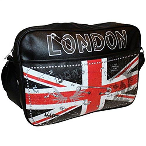 London 2012 , Borsa Messenger