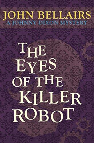 The Eyes of the Killer Robot (Johnny Dixon)