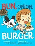 Bun, Onion, Burger