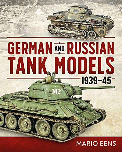 German and Russian Tank Models - Models Russian