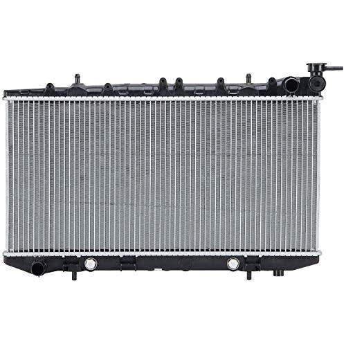 nissan 200sx radiator - 1