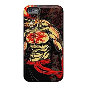 Scratch Resistant Hard Phone Case For Apple Iphone 6s With Allow Personal Design Beautiful Ffdp Image 88bestcase